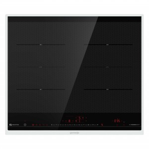 Gorenje Induktions Kochfeld ADVANCED LINE schwarz IS646BX